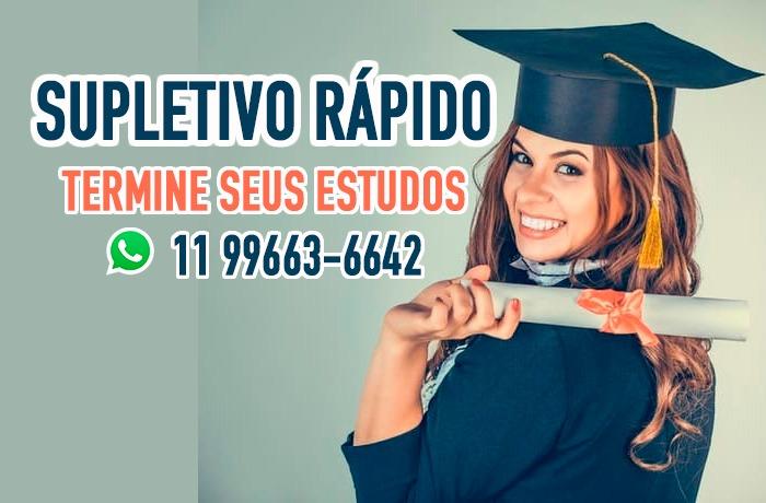Supletivo-Recife