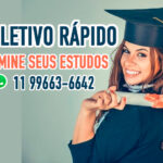 Diploma ensino médio online