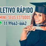 Supletivo  Mato Grosso - MT